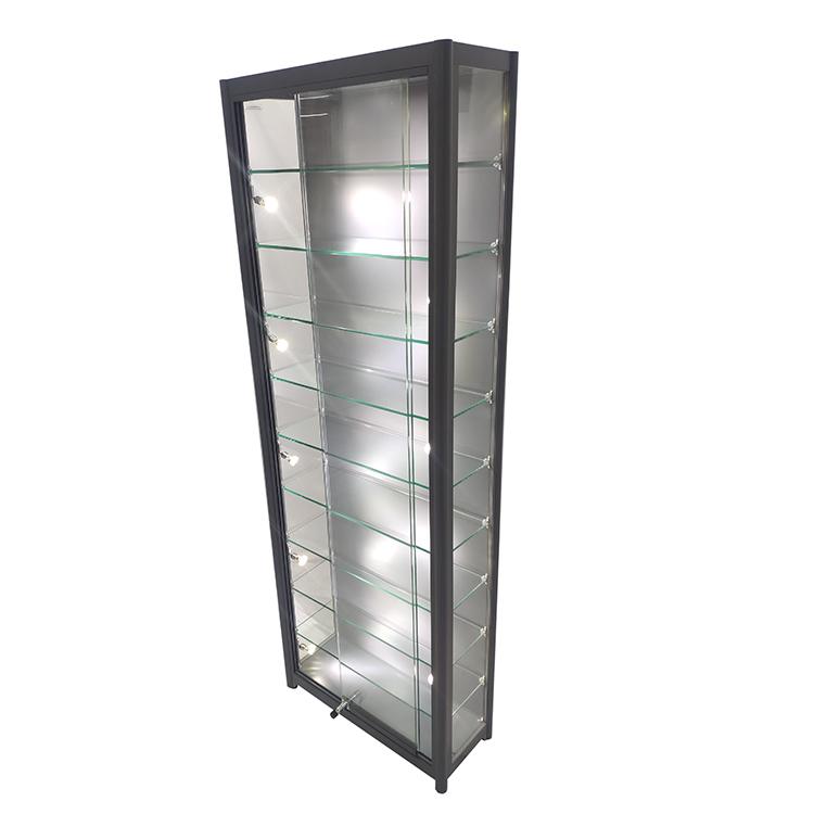 Museum-display-case-design-with-9-shelves12-led-lights-OYE1
