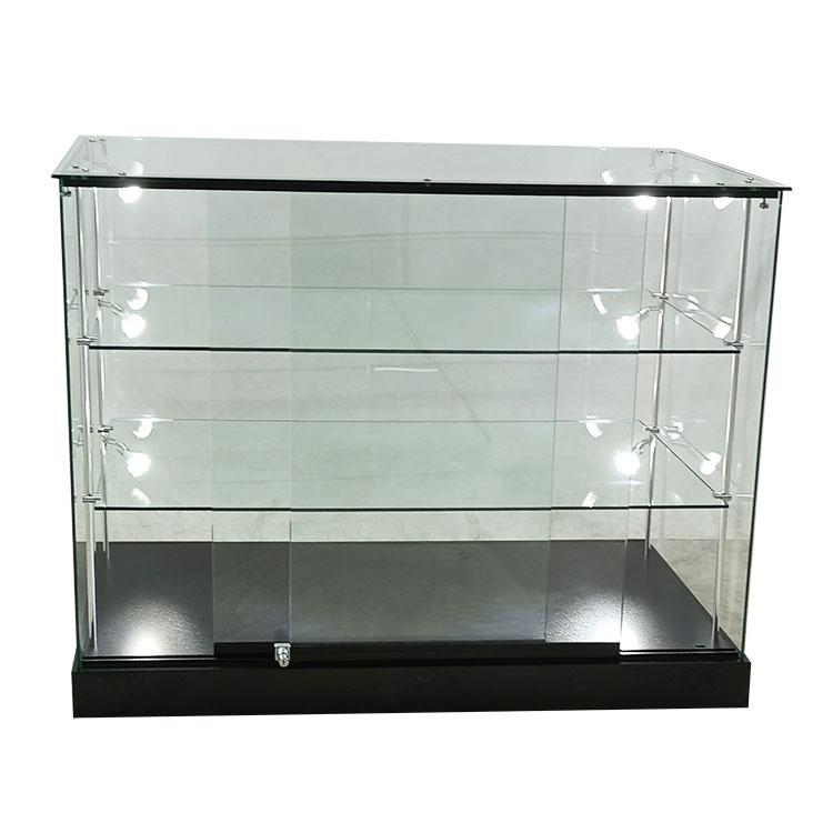 https://www.oyeshowcases.com/retail-display-case-ideas-with-2-adjustable-shelves6-led-light-oye-product/