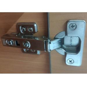 Glass countertop display case with Sliding door with lock   OYE