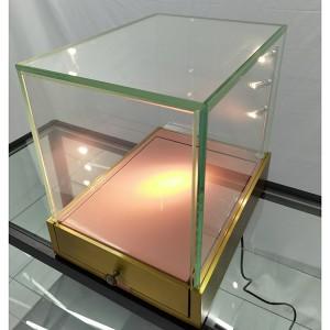 https://www.oyeshowcases.com/electronic-induction-lock-glass-showcase-for-shop-oye-product/